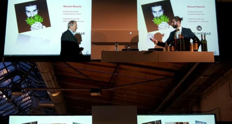 BCB: Vier Vorträge vor internationalem Publikum